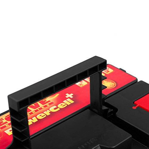 ective powercell autobatterie 12v 85ah autobatterie. Black Bedroom Furniture Sets. Home Design Ideas
