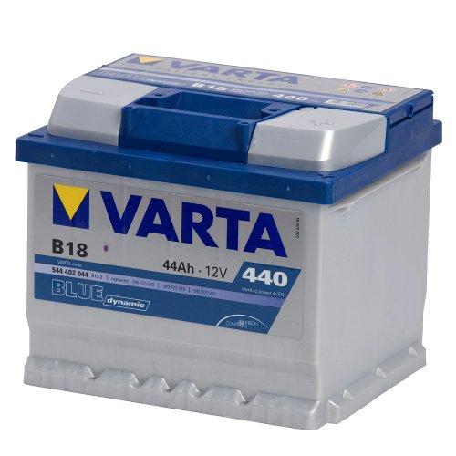 Varta Blue Dynamic 44 Ah 440 A