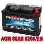 BSA AGM