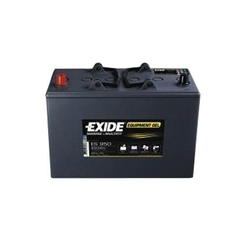 Exide Equipment Batterie GEL ES 900